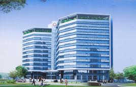 夏津县人民医院