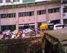 云和县人民医院