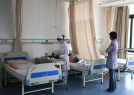 孝感市第一人民医院