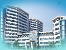 石城县人民医院