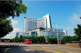 泸州医学院附属中医院