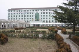 睢县人民医院