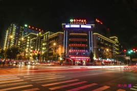 垫江县中医院