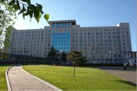 白山市中心医院