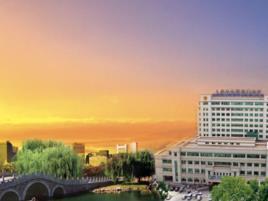 潍坊市益都中心医院
