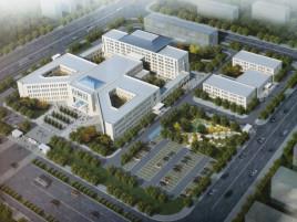 新绛县人民医院
