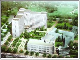 临汾市第二人民医院
