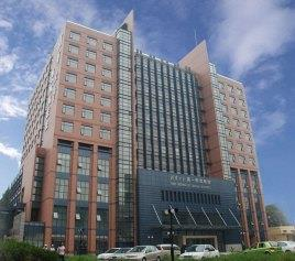 清华大学第一附属医院