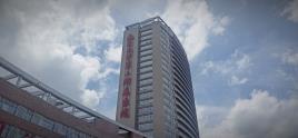 江西医学院第二附属医院
