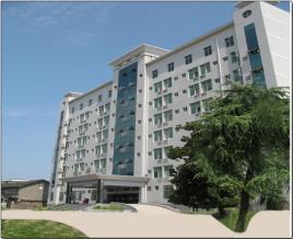 宜丰县人民医院