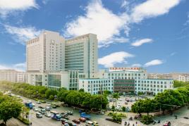 玉林市第二人民医院