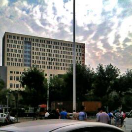 天津港口医院