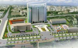 舞钢市人民医院