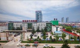 北京京东中美医院