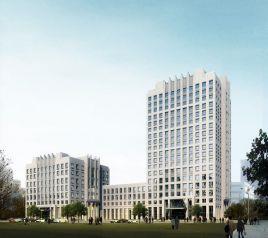 哈尔滨市第一医院