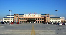 滨州市滨城区市立医院