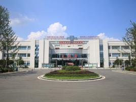 成都市青白江区人民医院