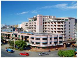 惠东县妇幼保健院