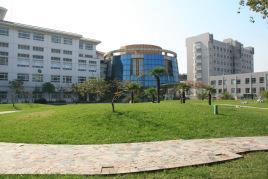 马鞍山市中心医院