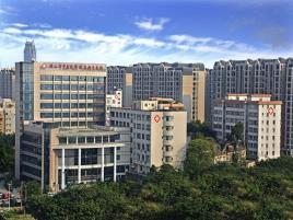 佛山市中医院禅城高新区医院