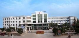 南阳市第九人民医院