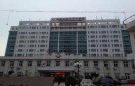 青岛市胶州中心医院