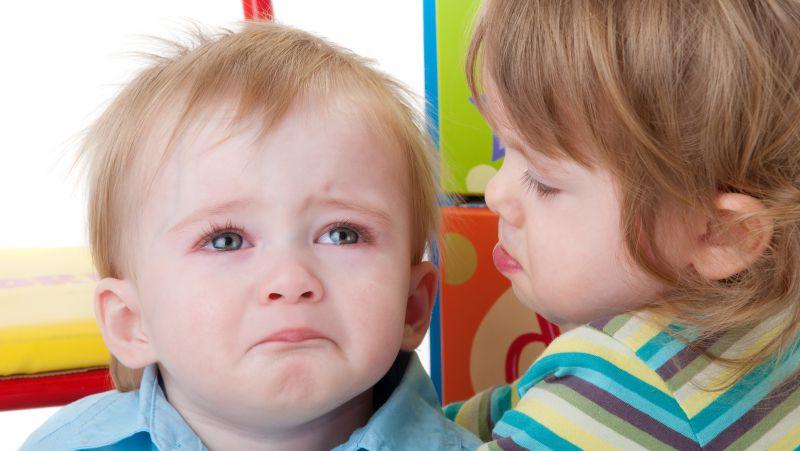 婴儿肠绞痛的症状