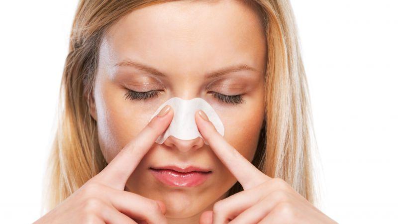 鼻子被打出血会有事吗