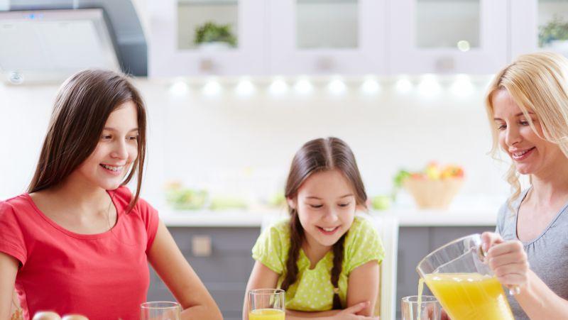春天给孩子养护脾胃,饮食怎么吃?中医专家的膳食建议来了!