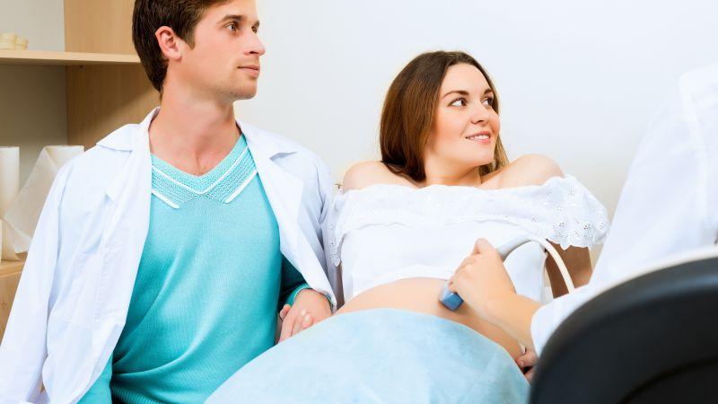 为白血病妈妈保驾护航,高危孕产妇可在这家医院,获得一站式服务