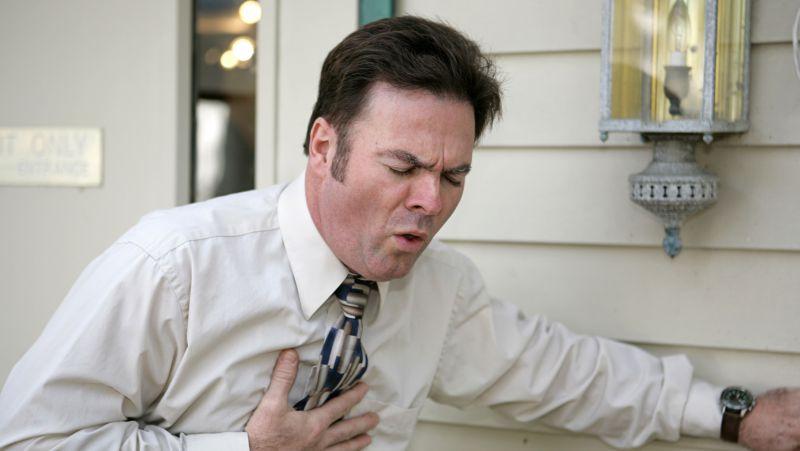 治疗咽炎气管炎咳嗽的方法
