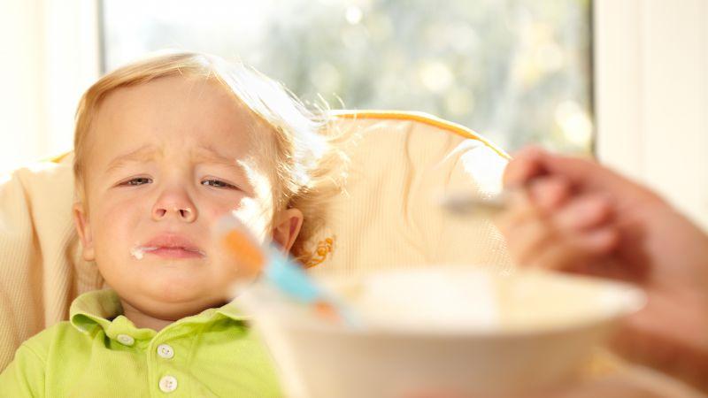 宝宝多大可以吃紫苏油
