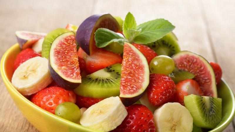 """这4种水果已被加入""""黑名单"""",胃不好的人,再喜欢也要控制"""
