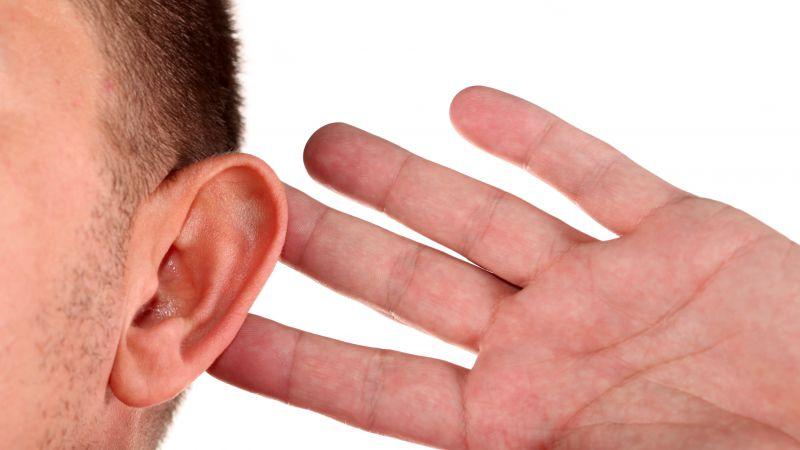 长期耳鸣是身体的信号,可能跟这5个原因有关,不妨花2分钟自查下