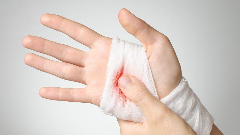 伤口感染不愈合怎么办
