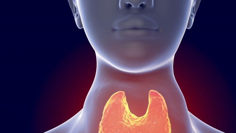 甲状腺结节患者,饮食多吃这4种食物,避免甲状腺结节加重
