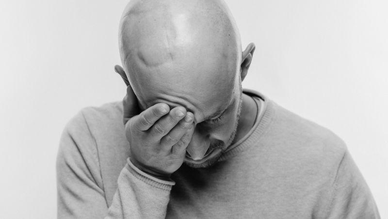 癌症患者出现4种迹象时,可能是肿瘤转移进入晚期了