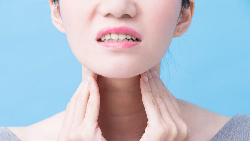 甲状腺异常现象比较常见,关于它的3个健康小常识,我们要理清