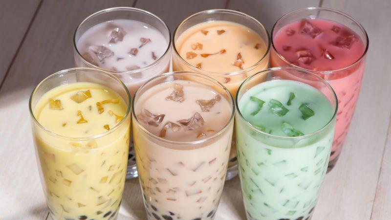 多喝奶茶会得爆发型糖尿病?高糖预警,小心超标!