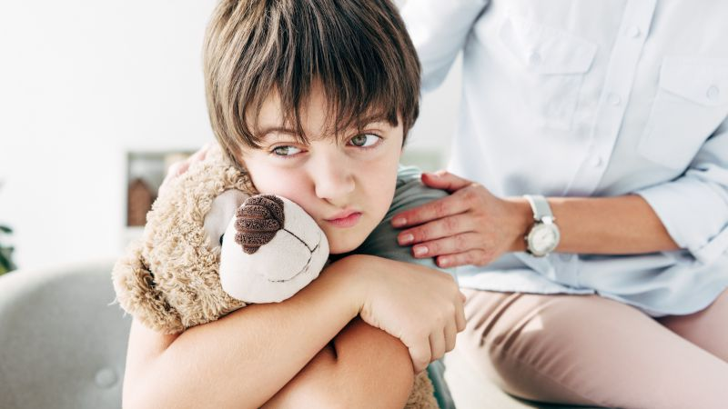 给孩子做性教育不知从何入手?给你分析这4招,聪明家长都知道