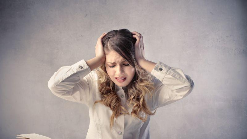 头痛非小事!这4种头痛不可硬抗,一查可能就是大问题