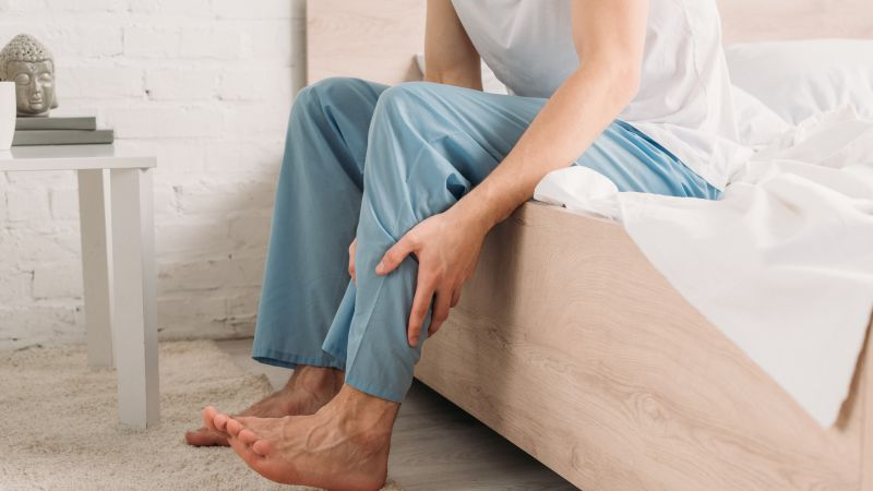 鞋底外侧磨损怎么矫正