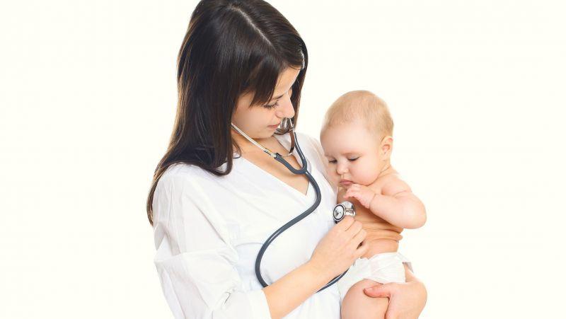 宝宝肚子受凉有何表现?牢记这4种情况,早发现早作应对