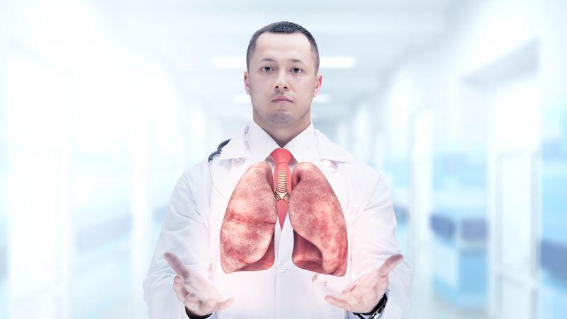 多学科联合,共克中晚期肺癌,患者可在这家医院获得一站式精准治疗