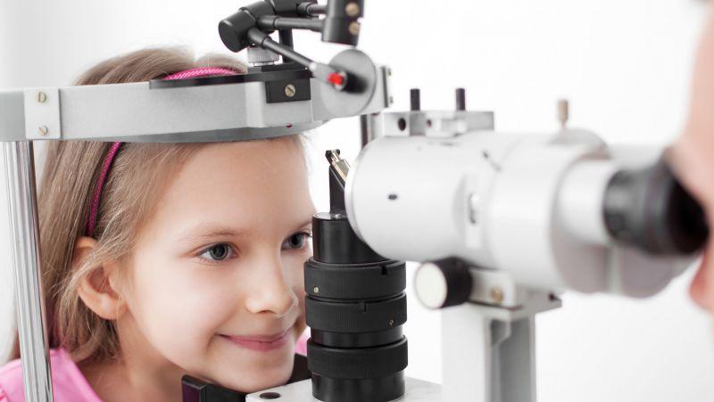 视力眼矫正的方法
