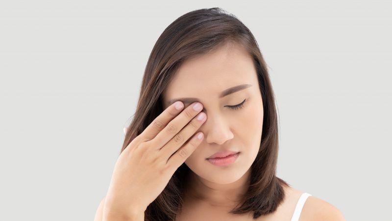 高血压患者需注意,血压控制不到位,当心眼底病变找上你