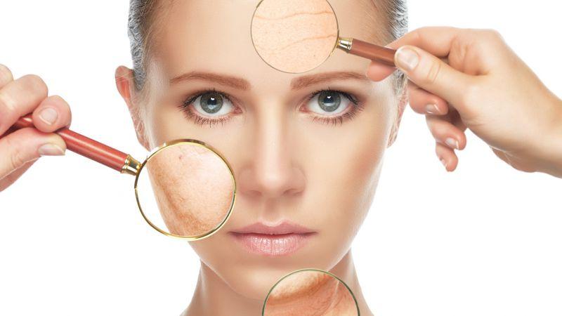 如何护理敏感性皮肤