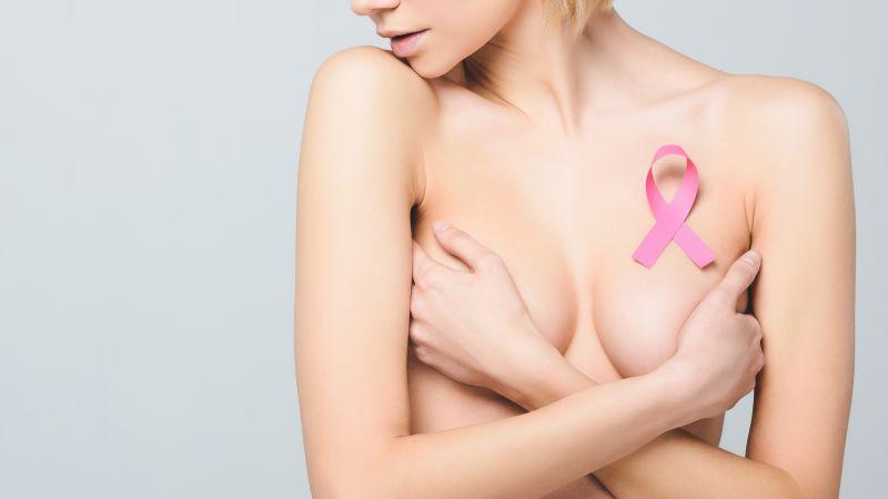乳腺癌的早期预防