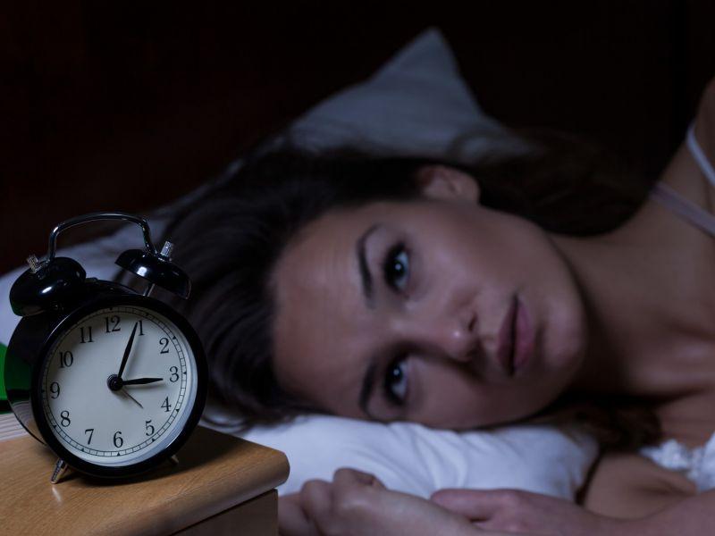 睡眠不足6小时,死亡风险高2倍?5大危害告诉你:熬夜就是玩命