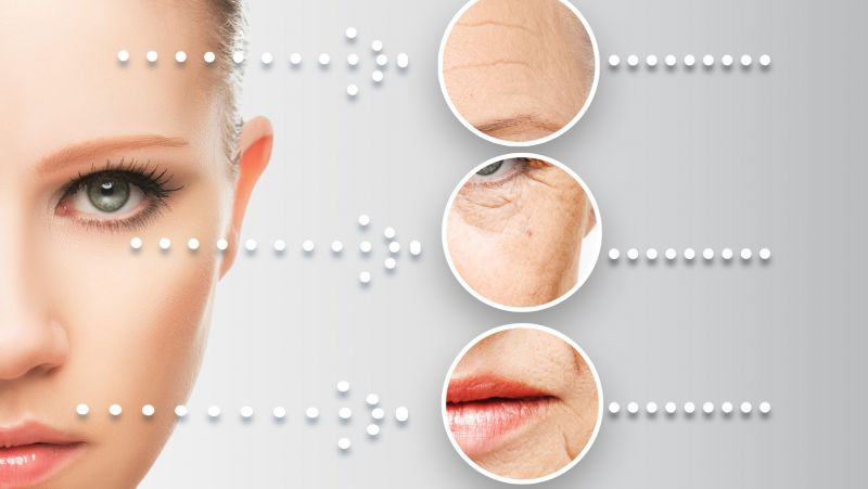 """女性28到35岁是养生""""盲区"""",注意3点,对抗衰老"""
